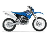 2013 Yamaha WR250F Electric begin! Save $1000.00!!! the