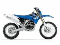 Make: Yamaha Year: 2013 Condition: New New 2013 WR250F