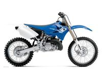 2013 Yamaha YZ250 New YZ250 @-Stroke  THE 2-STROKE