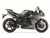 2013 Yamaha YZF-R1 New Bike - call for details!  THE
