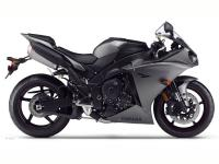 2013 Yamaha YZF-R1 BEAUTIFUL!!!! On the roadway or