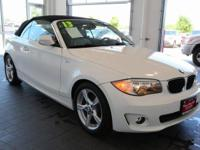 Options:  2013 Bmw 1 Series