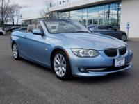 CARFAX 1-Owner. Nav System, Heated Leather Seats, Rear