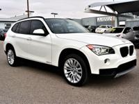 We are excited to offer this 2013 BMW X1. How to