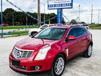 2013 Cadillac SRX   Performance Collection Sport