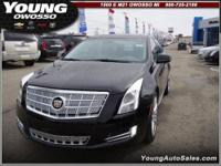 2013 Cadillac XTS 4dr Car Platinum Our Location is: