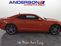 SAVE BIG AT ANDERSON DODGE BY CALLING 1- TODAY!! 32K