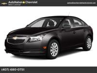 AutoNation Chevrolet West Colonial has a wide choice of