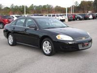 2013 CHEVROLET IMPALA SEDAN 4 DOOR LT Our Location is: