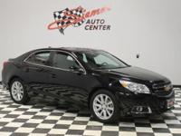 Look into this gently-used 2013 Chevrolet Malibu we