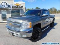 Chevrolet Silverado 1500 BEST PRICE. RAY CHEVROLET has