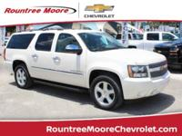 CARFAX One-Owner. Clean CARFAX. Pearl 2013 Chevrolet