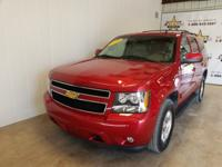 This 2013 Chevrolet Tahoe LT is offered to you for sale