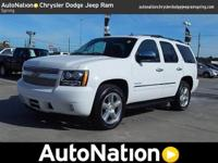 AutoNation Chrysler Dodge Jeep Ram Spring has a broad