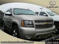 You can expect a lot with the 2013 Chevrolet Tahoe.