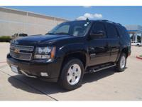 This 2013 Chevrolet Tahoe LT is proudly offered by
