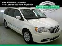 2013 Chrysler Town & Country 4dr Wgn Touring Our