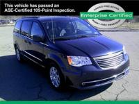 2013 Chrysler Town & Country 4dr Wgn Touring 4dr Wgn