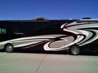 This is a Quad Slide Sportscoach 2013 Coachmen Cross