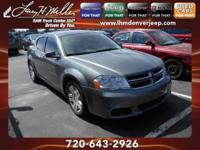 This 2013 Dodge Avenger SE is offered to you for sale