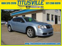 Exterior Color: blue, Body: Sedan, Engine: 3.6L V6 24V