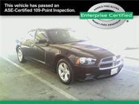 2013 Dodge Charger 4dr Sdn SE RWD Our Location is: