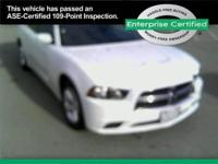 2013 Dodge Charger 4dr Sdn SE RWD 4dr Sdn SE RWD Our