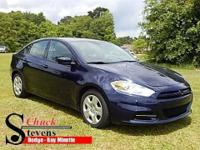 LOCATED AT CHUCK STEVENS DODGE! Contact Chuck Stevens