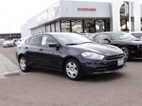 Looking for a clean, well-cared for 2013 Dodge Dart?