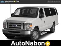 15 Passenger Van! A really breathtaking example of pure