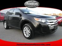 You can discover this 2013 Ford Edge SE and many others