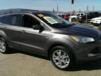 2013 FORD ESCAPE Our Location is: Lithia Chrysler Jeep