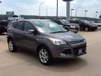 This outstanding example of a 2013 Ford Escape FWD 4dr