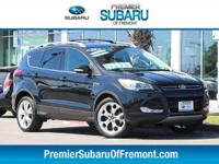 Options:  2013 Ford Escape Titanium 4D Sport Utility|10