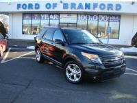 PRICED THOUSANDS LESS THAN NEW THIS 2013 FORD CERTIFIED