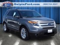 2013 Ford Explorer XLT 4Dr FWD XLT Our Location is: