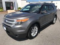 This 2013 Ford Explorer XLT is offered to you for sale