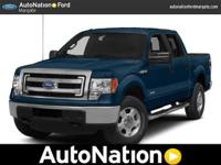 2013 FORD 150 SUPERCREW. XLT EDITION. ECO BOOST V6