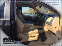 2013 Ford F-150 Lariat and EcoBoost 3.5L V6. Equipment