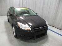 2013 FORD FOCUS SE SEDAN ~ CARFAX ONE OWNER TRADE ~