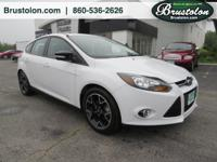 2013 Ford Focus 4dr Car SE Our Location is: Brustolon