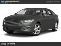 AutoNation Ford Brooksville has a large option of