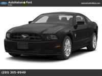 Autonation Ford Katy is thrilled to provide this 2013