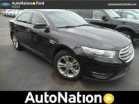 2013 Ford Taurus. Our Location is: AutoNation Ford