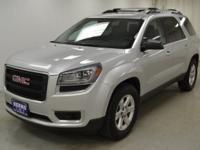 2013 GMC ACADIA. LOADED. SLE PACKAGE. ALLOY WHEELS. 3rd
