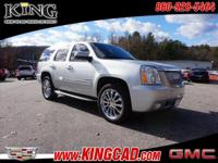 8 Cylinder  Options:  Automatic|King Cadillac Gmc Is