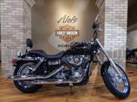 Mileage: 2,603 Mi Year: 2013 Condition: Used FXDC Dyna