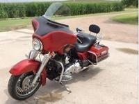 2013 Harley Davidson in excellent condition. This
