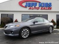 Looking for a clean, well-cared for 2013 Honda Accord