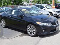 Outstanding design defines the 2013 Honda Accord!